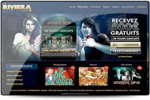 Casino Virtuel Gratuit