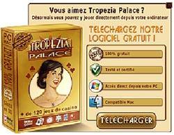 tropezia palace pub